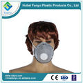 médicos descartáveis máscara respiratória com design