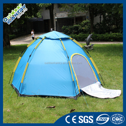 Fiberglass Frame Dome Camping tent ZYZ14003