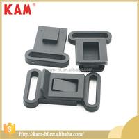 Wholesale custom side release plastic belt buckles