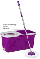 2015 Newest Super Folding Bucket Spin Mop