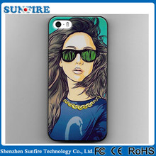 Hot sell pc animel sex girl mobe phone case usb ch