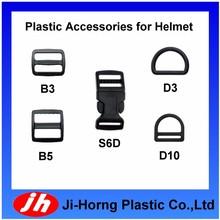 Plastic Parts for mountain motorbike women bike helmet