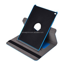 360 degree rotating rugged tablet bumper cover case for Ipad 6/Ipad air2