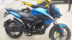 Fast 150cc Racing Motorcycle with 4 stroke engine