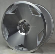 new design car alloy wheel 18 inch 5x114.3 wheels aluminum rim 18 inch 114.3