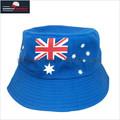 Printing projete seu próprio chapéu chapéu de balde australiano