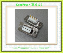 Hot offer D-SUB4W4 wire-type female connector 4P Original and New