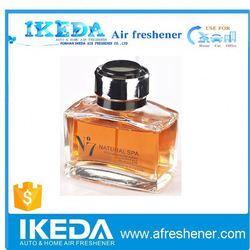 Available promotional custom air car freshener