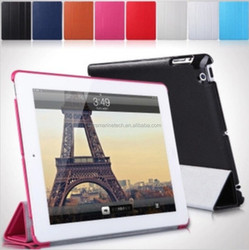 2015 Edition(For iPad Pro Leather Case) Ultra Slim for iPad Pro 12.9 inch keyboard case available