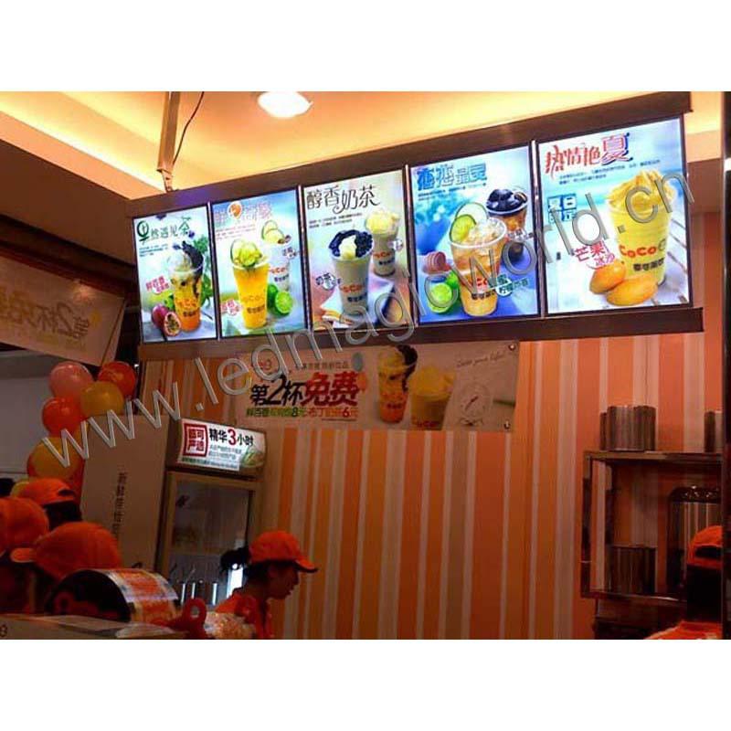 Restaurante De Comida R Pida Equipo Llev Men Del