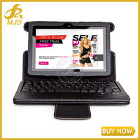 Wholesale Alibaba 7 Inch Bluetooth keyboard Case For Amazon Kindle Fire HDX 7