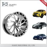 Aluminum Custom made China supplier alloy wheel center caps