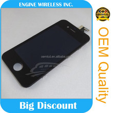 2015 price for iphone 4 lcd accessories,guangzhou supplier,cheap