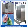 Ce aprovado máquina de sorvete feito na china/caseiro máquina de sorvete