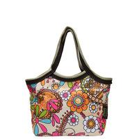 MEETSELF lunch bag shopping bag