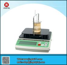 KBD-120BRIX Liquid Specific Gravity, Brix, Concentration densitometer of Dangshan juice industry