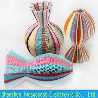 Summer Vase Paper Hat Variety Visor Foldable Paper Hat
