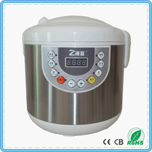 electric multi rice cooker with hot pot and cooking rice function
