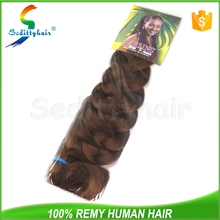 express good market yaki synthetic hair extension long braid with one year guarantee
