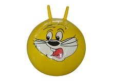 OTLOR inflatable space hopper/jumping ball/kids bounceball