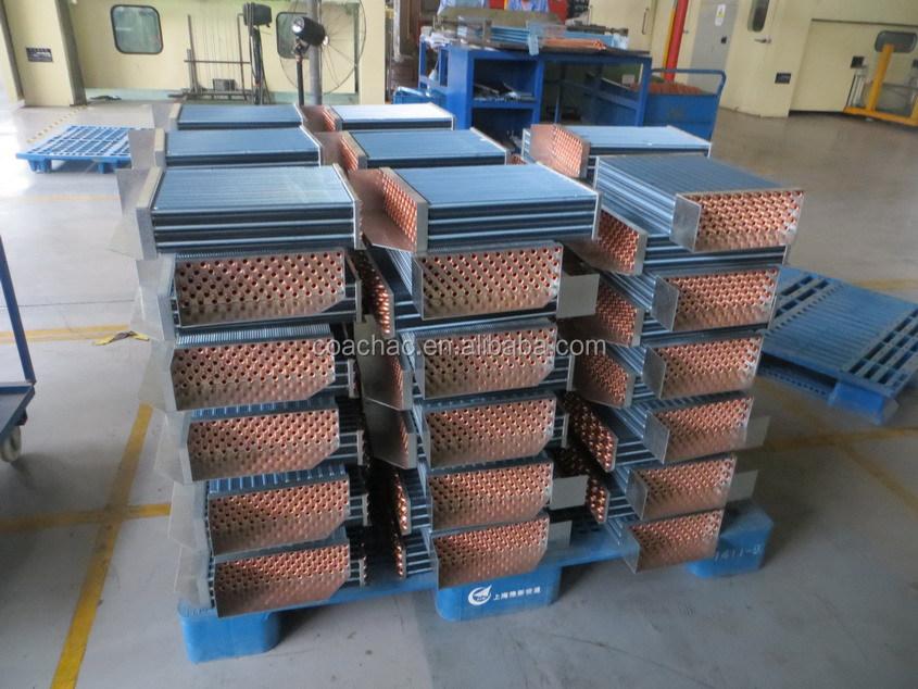 Evaporation Condensation Condenser Coil Evaporator