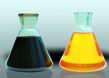 Waste oil for sale