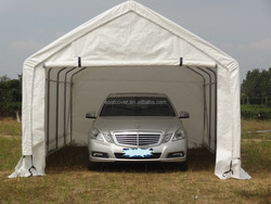 Factory supplier of SS-1124 outdoor car parking canopy