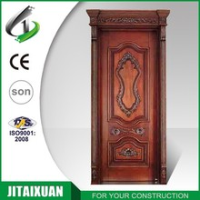 High Quality Promotion Hot Sale Luxury Decorative Interior Door