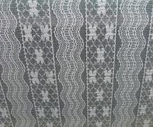 The new 2015 lace polyamide/cotton lace fabrics
