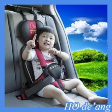 Hogift High Quality Baby Car Seat/Safety Infant Child Car Seat Seats Secure Carrier Chair