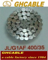 ACSR Quail Aluminum Conductor Steel Reinforced ASTM