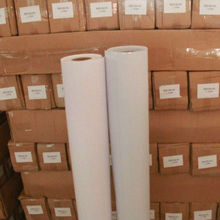 eco solvent glossy printalbe self adhesive vinyl for furniture for Indoor and outdoor promotion and advertising, POP displays,