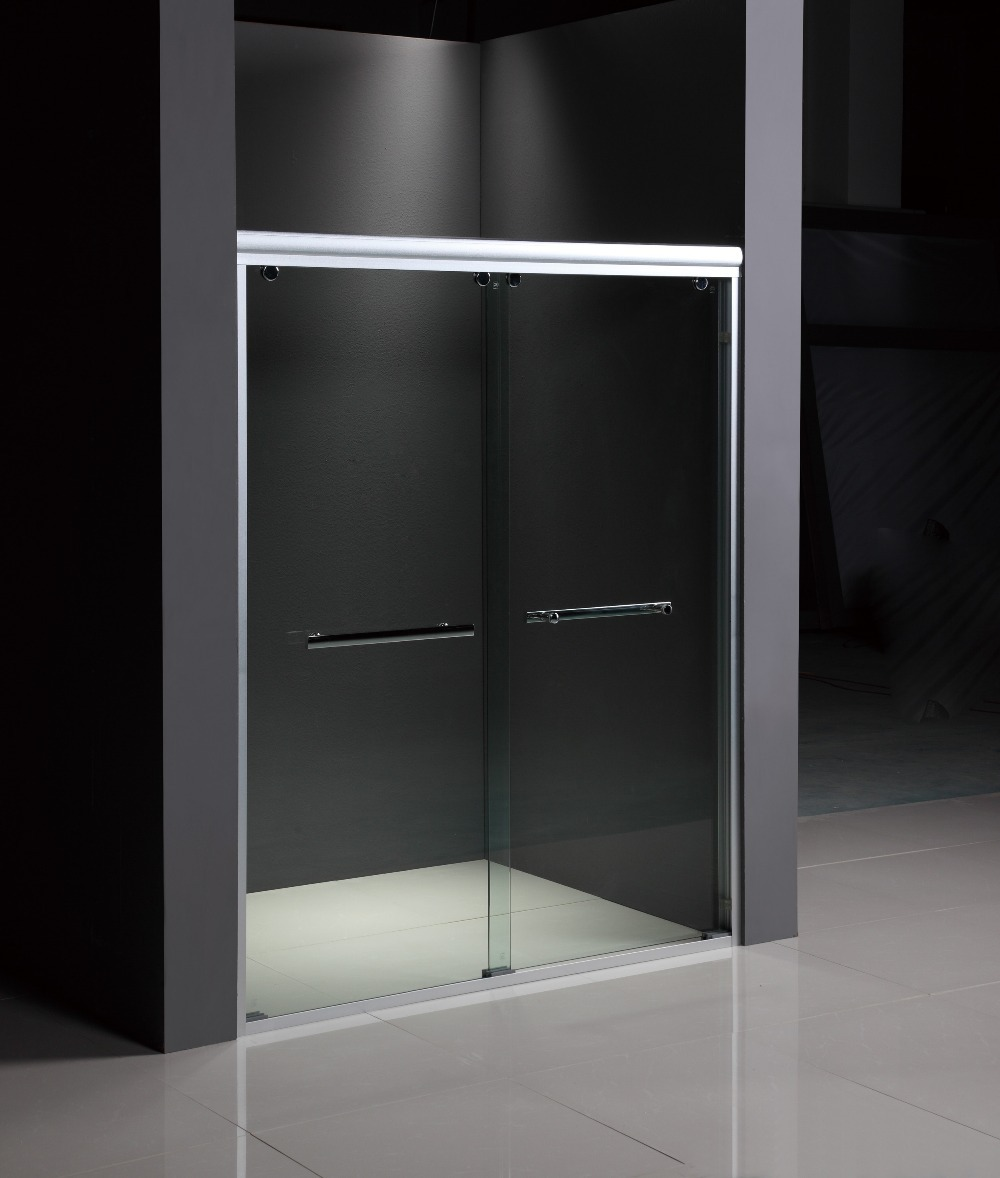 Shower Door Companies Hot Selling Sliding Shower Door With Frames