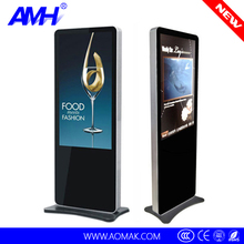 New Products 2015 Smart Interactive Digital Signage LCD Advertising Player