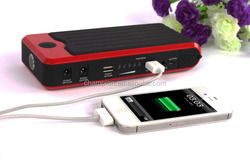 Full charge korean car jump starter High quality portable