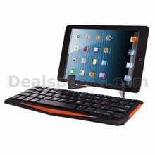 Seenda IBK-01 Ultrathin Wireless Bluetooth Keyboard for Android/Windows/IOS System with Stand