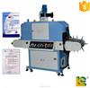 Round/Plane Conveyer UV Coating Machine LC-UV4000S2