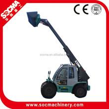 best price 2.5ton-11ton telescopic crane loader,used diesel telehandler truck for sale,telescopic forklift truck