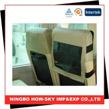 Plastic car seat cover/pvc car seat cover/ t-shirt car seat cover