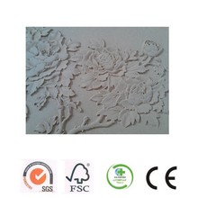 ADMY professional custom and design for MDF carved panel