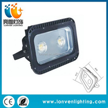 Good quality best selling high power multi color led flood light