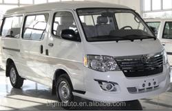 Mini 2WD Van 6480A1,gasoline engine .diesel optional