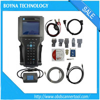 [with TIS2000 software] The best quality obd2 opel tech2 diagnostic scanner works on OPEL/ SAAB/ SUZUKI/ HOLDEN cars