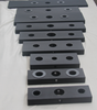Low Price high quality Steel Weight Stack for Names of Exercise Machines