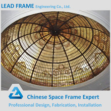 High Quality Roofing Dome Skylight for Steel Frame Building