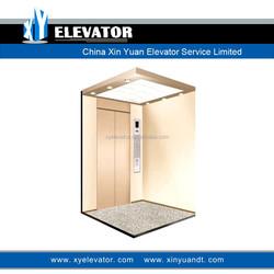 beautiful elevator car (CHINA XIN YUAN ELEVATOR SERVICE LIMITED)