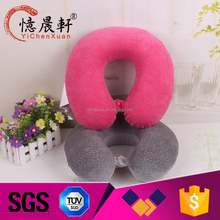 Supply all kinds of foam neck pillow,pillow for neck and back support