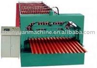 sheet corrugating machine,hydraulic corrugated equipment,sheet forming production line