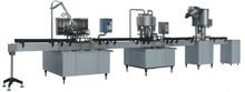 Split Filling Production Line System