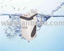 IPL +nd yag laser machine